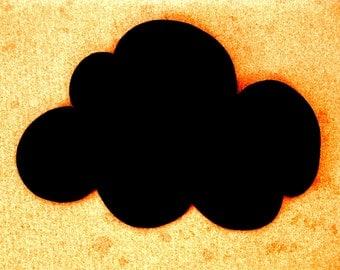 Cloud Magnetic Board