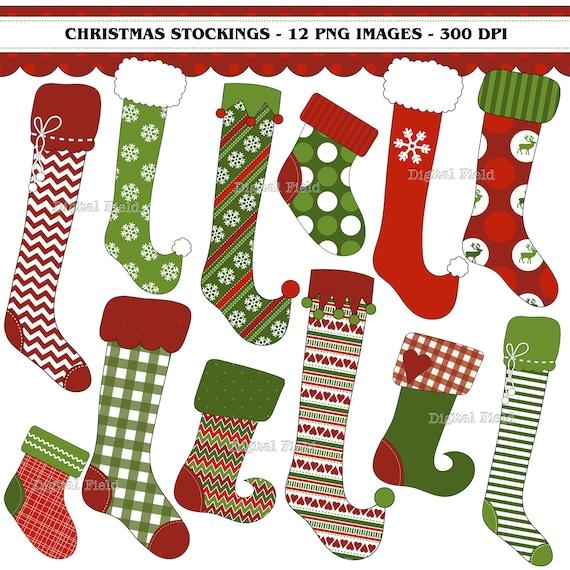 Christmas stocking clip art christmas stocking clip art