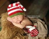 Newborn Christmas Nightcap