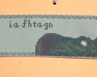 Chtulhu Fhtagn Bookmark
