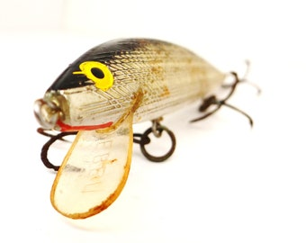 Vintage fishing lure, Rapala