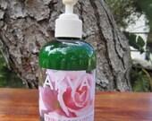 Triple Rose Body Lotion (8 oz.)
