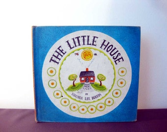 The Little House, Virginia Lee Burton