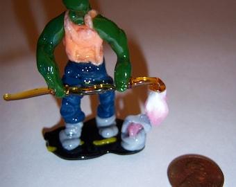 Toxic Avenger Sculpture
