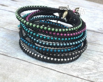 Friendship Bracelets, Wholesale Bracelets, Wholesale Jewelry, Stacking Bangles, Choose any 3, Gift for Her