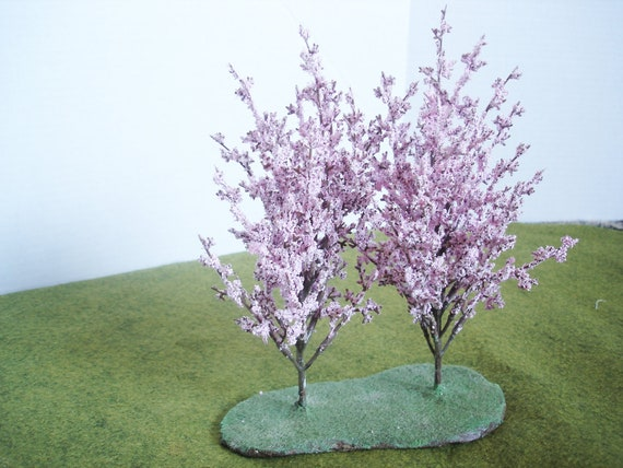 Miniature Cherry Trees (2)