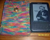 KINDLE - NOOK COVER - Warm Rainbow Colors