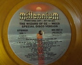 promo copy of music from the wizard of oz from thepresidentspalace