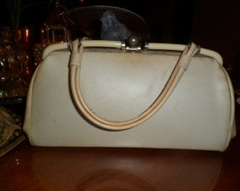 Vintage Mad Men purse