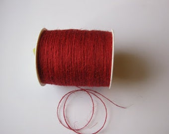 15 Yards of Jute Twine (several colors avaialbe)