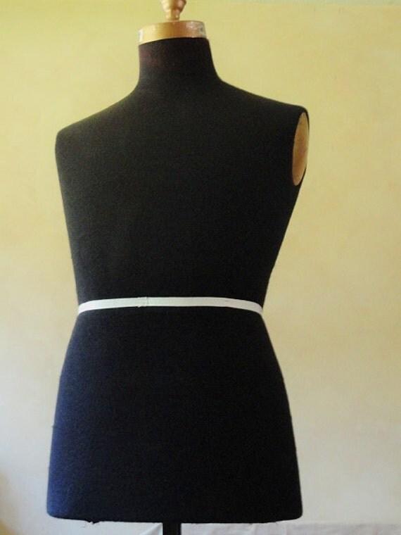 Mannequin Dress Maker's Form Life Size Home Decor