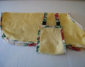 Dog Cooling Coat or Bath and Grooming Robe Size 12