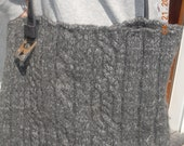 OOAK BoHo Hippie Messenger SCHOOL Bag Purse Diaper Bag