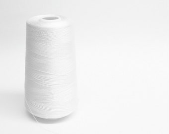 100% Silk Sewing Thread Cone