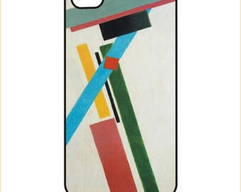 Malevich - Suprematism - iPhone / Android Phone Case / Cover - iPhone 4 / 4s, 5 / 5s, 6 / 6 Plus, Samsung Galaxy s4, s5