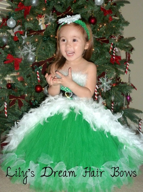 To christmas tutu dress christmas emerald tutu dress christmas tutu