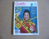 Craft: transfroming traditional crafts magazine issue04