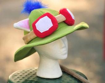 League of Legends: Teemo's Fleece Hat