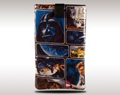 "Star Wars Inspired 7"" Universal Tablet, Kindle, PSP Vita, DS, 3DS Sleeve/ Case"