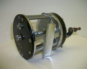 Vintage Pflueger CAPITOL No 1988 Fishing Reel Made in USA