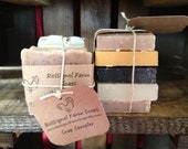 Soap Sampler Pack