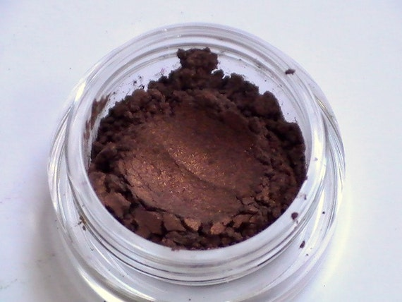 Brassy Bits- Bronze (sample size)