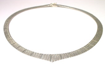 925 Italy Necklace