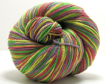 Luscious in Citrus Swirl by Kollage Yarn