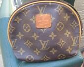 Vintage Louis Vuitton Clutch Bag