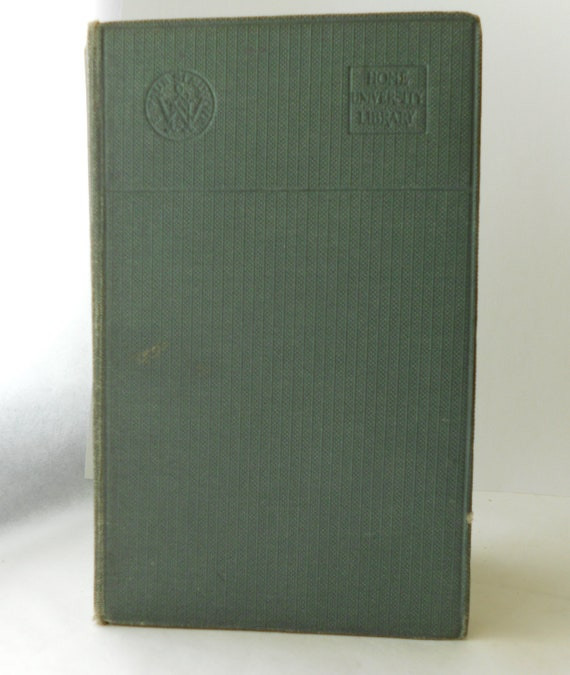 Vintage Science - Introduction to Science - Hardcover