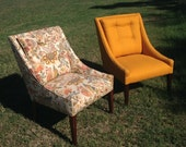 CUSTOMIZE - Claire Chairs