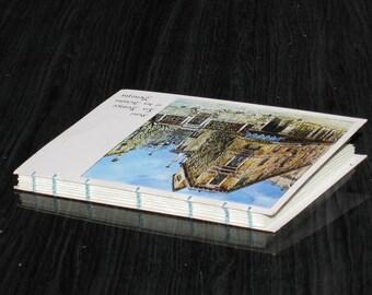 Hotel la Fenice et des Artistes Postcard Journal