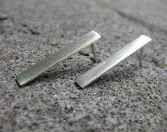 Plank Earrings
