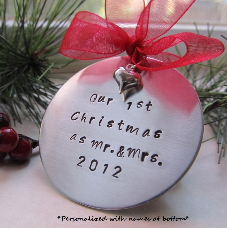 Personalized Christmas Ornaments | Christmas Lights
