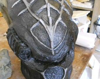 Predator Bio Helmet - PredAlien style