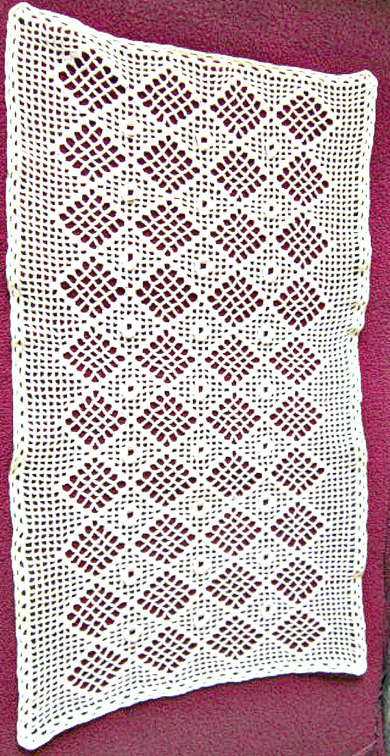 crochet. singapore placemats pattern and central. runners to. easy Lace, table An  Tahu nama
