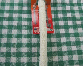 One brush for washing all shapes of Vases Long Soft Made in USA