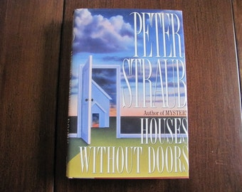 Houses Without Doors by Peter Straub