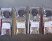 Handmade Incense Kit