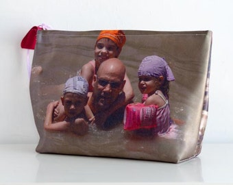 Toiletries bag, personalize,  The family and childrens