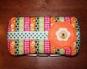 Decorative Diaper Wipe Cases
