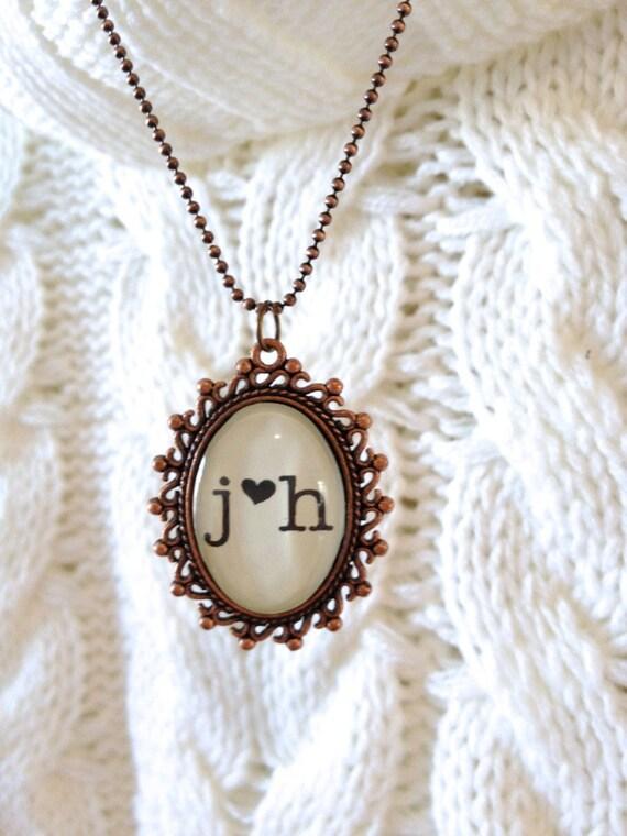 The Love Necklace (Custom)