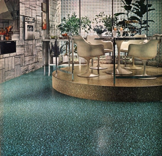 Top 28 floor and decor 1960 worst home decor of the for 1960s floor tiles