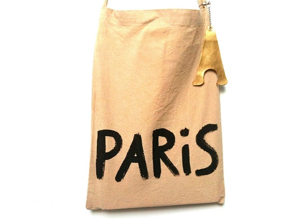 Paris SHOULDER Bag / My Little French Shop