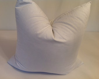 Pillows,Pillow Insert 20x24 Pillow Form 100% Polyfill  karate chopped Pillow