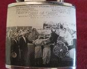 Atlantis Collectible Lighter 1961-Race Horse Chief of Chiefs at Arlington