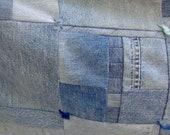 Blue Jean Quilt