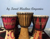 Best African Djembe Drum