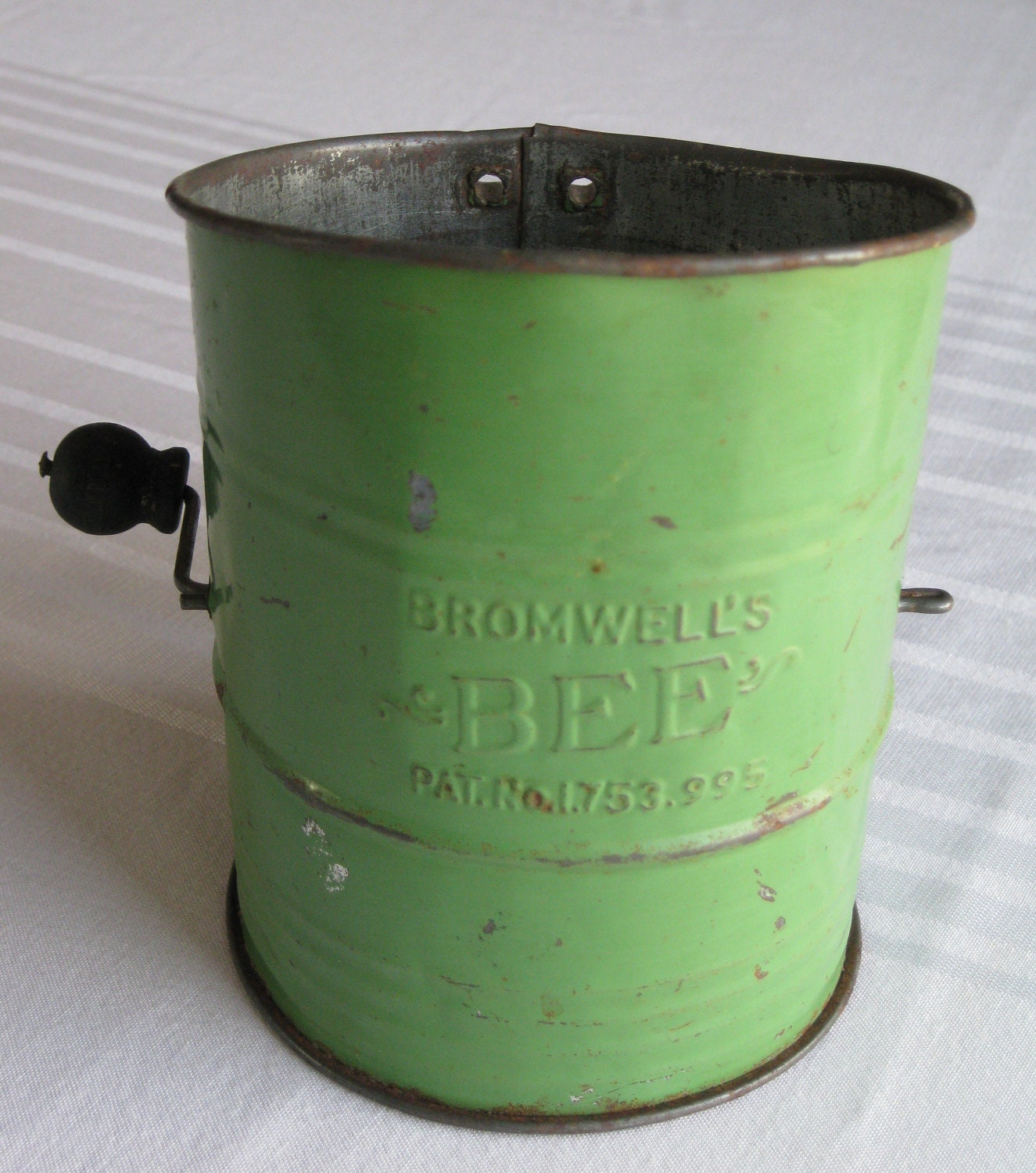 flour sifter - photo #26