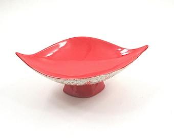 Retro Ceramic Candy Dish